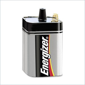 Eveready 529 Alkaline General Purpose Battery