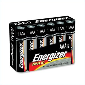 Eveready AAA-Size General Purpose Battery Pack