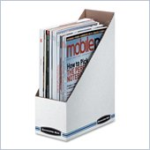 Fellowes Bankers Box Storage/File Magazine File