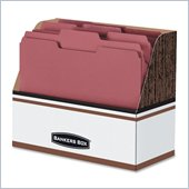 Fellowes Bankers Box Folder Holder
