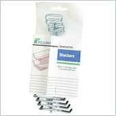 Fellowes 5.5 Desk Tray Wire Stacking Support