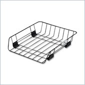 Fellowes Self Stacking Wire Desk Tray