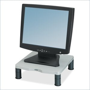 Fellowes Standard Monitor Riser