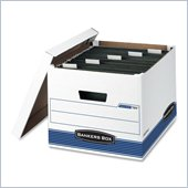 Bankers Box Hang 'N' Stor Storage Box