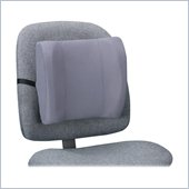 Fellowes High-Profile Backrest