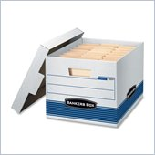 Bankers Box 00789 Storage Box