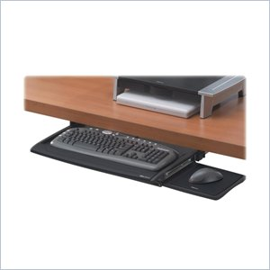 Office Suites 8031207 Deluxe Keyboard Drawer