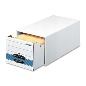 Bankers Box Storage Drawer