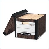 Bankers Box R-Kive Storage Box