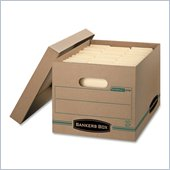 Bankers Box Stor/File Storage Box
