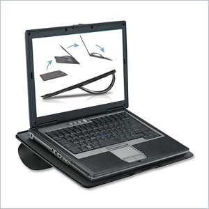 Fellowes GoRiser Laptop Cooling Stand