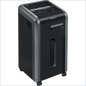 Fellowes Powershred C-225i Paper Shredder