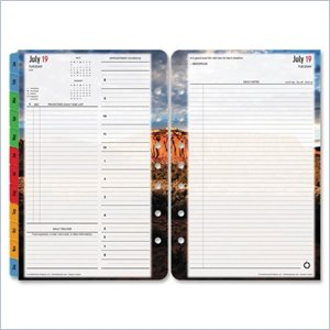 Franklin Covey Seasons Planner Refill