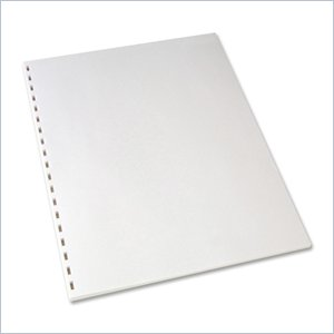 GBC 19-Hole Punch Binding Paper
