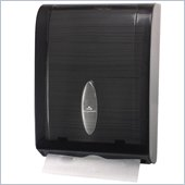 Georgia-Pacific C-Fold/ Multifold Paper Towel Dispensers