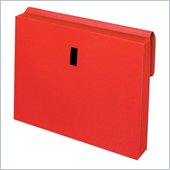 Globe-Weis Colored Expanding Wallet with Flap