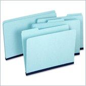 Globe-Weis Expanding Pressboard File Folder