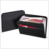 Globe-Weis Fabric Zip File