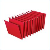 Globe-Weis Accordion Hanging Folder