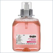 Gojo Luxury Foaming Soap Refill