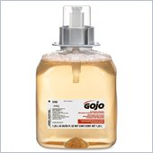 Gojo FMX-12 Antibacterial Foaming Soap Refill