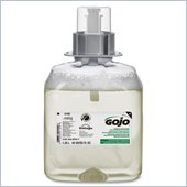 Gojo FMX-12 Green Certified Foam Soap Refill