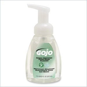 Gojo Green Certified Foam Handwash