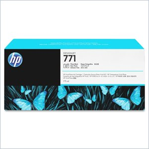 HP 771 Ink Cartridge