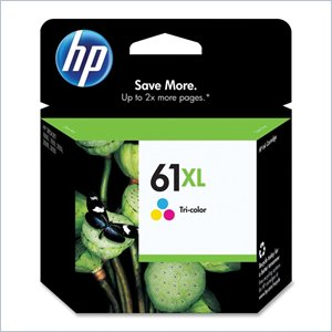 HP 61XL Ink Cartridge