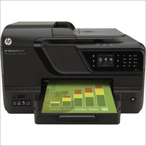 HP Officejet Pro 8600 N911A Multifunction Printer