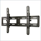 Sanus VMPL50 Universal Flat Panel/Plasma Tilt Wall Mount in Black