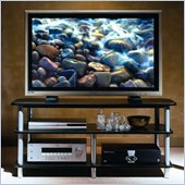 Sanus Black TV Stand
