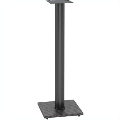 "Sanus Basic BF24B 24"" Speaker Stands"