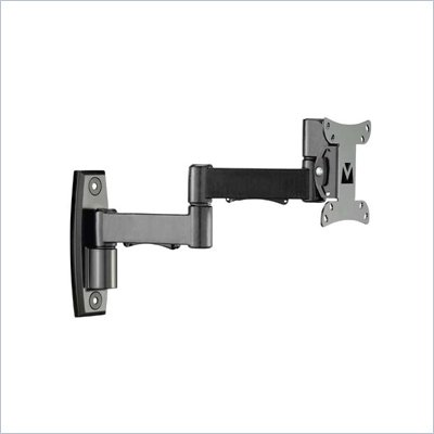 Sanus Full-Motion Wall Mount for up to 27&quot; Flat Panel TV