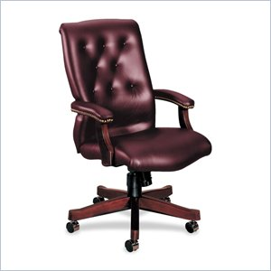 HON 6541 Executive High-Back Chair