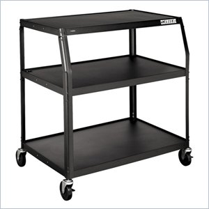 HON PFUL35 Wide Body A/V Cart