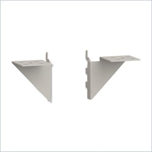 HON - Initiate Office Worksurface Support Bracket