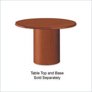 HON Conference Table Base