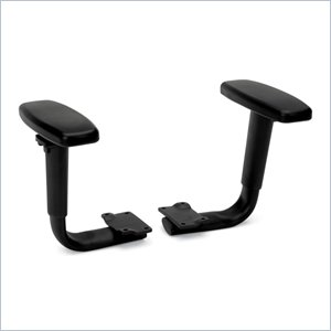 HON Adjustable Height Arm Kit for 5700 Series Task Chair