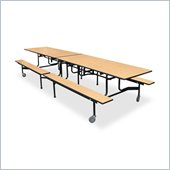 HON Cafeteria Table