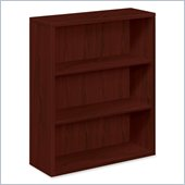 HON 105533 Mahogany Bookcase