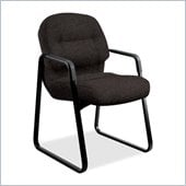 HON Pillow-Soft 2093 Guest Arm Chair
