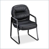 HON Pillow-Soft 2093 Executive Guest Chair