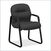 HON Pillow-Soft 2090 Series 2093 Guest chair