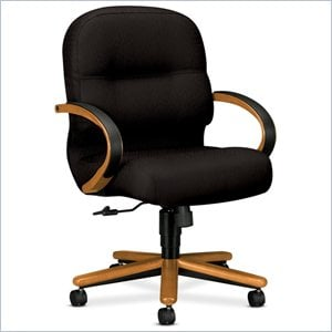 HON Pillow-Soft 2190 Series Mid Back Management Chair