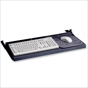 HON Laminate Non-articulating Keyboard Platform