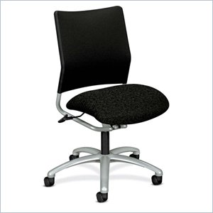 HON Alaris 4240 Series Armless Mid-back Chair