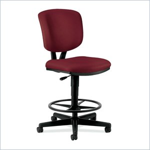 HON Volt Adjustable Height Stool