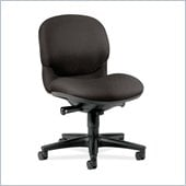 HON Sensible Seating 6000 Series Mid Back Management Chair