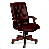 HON 6541 Executive High Back Chair